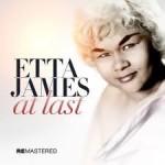 RIP Etta James